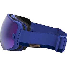 Spektrum Skutan Goggle Duo-Tone Edition Cobolt/Night Blue
